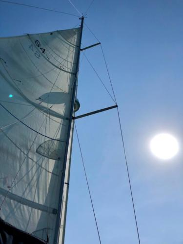 Sun Odyssey